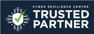 Trusted Partner EMCRC logo